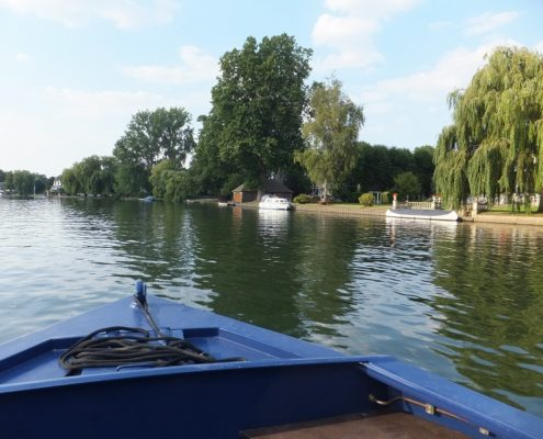The River at Henley